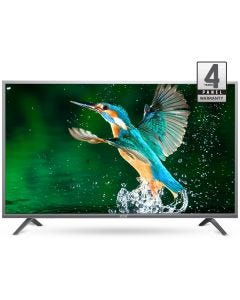ECO+ 43 Inch Smart Full HD LED TV front view