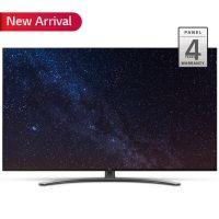 LG NANO86 65 Inch 4K TV
