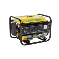 Butterfly Power Generator | Max. output: 1000W/50Hz