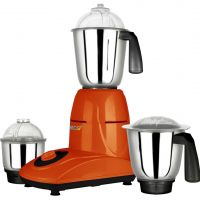 ECO+ ECMG-1902 RB Mixer Grinder- Orange