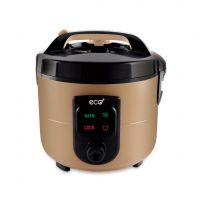 Eco+ Rice Cooker 2.8 Liter Golden Color