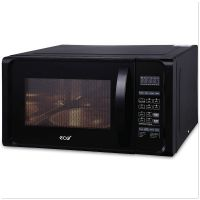 Eco+ 25 Liter Solo Microwave Oven