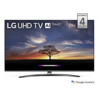 LG UHD SMART AI ThinQ TV