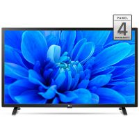 LG 32 Inch HD LED TV front view