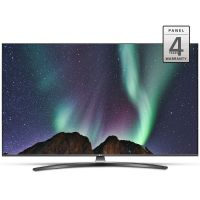 LG 43 Inch UHD SMART AI ThinQ TV