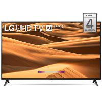 LG 55 Inch UHD SMART AI ThinQ TV